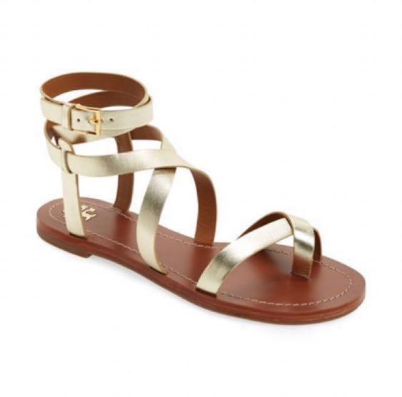 c481815c2c0a Tory Burch Gladiator Sandals 36