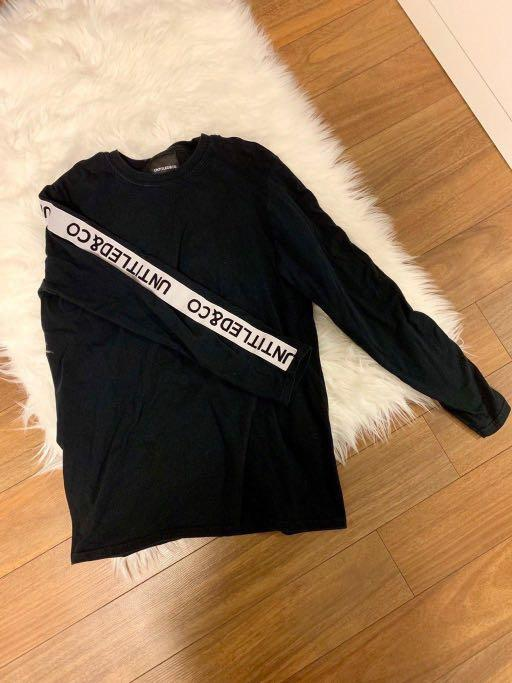 Untitled and Co Long Sleeve