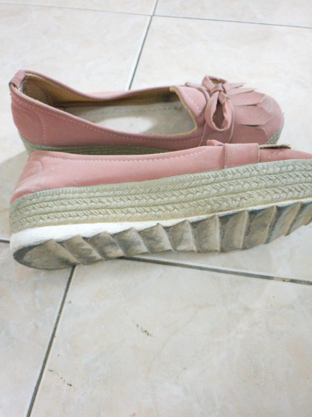 Wedges 5 cm uk 40