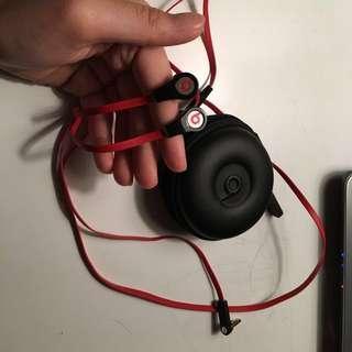Beats Monster Headphones