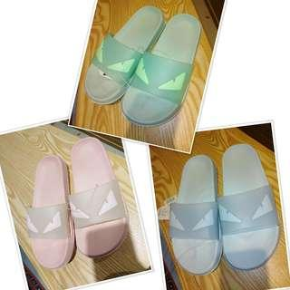 Batman Slippers for Women
