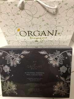 Cheap Sale! Organi / Origani Activating Thermal Peel Collection