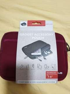 Gadge accessories pouch