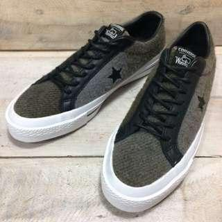 Converse Cons One Star X Woolrich