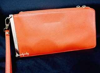 Card holder charles and keith