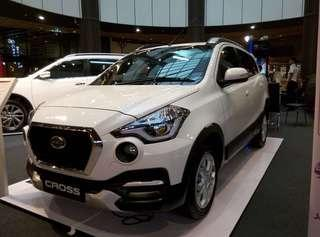 Datsun Cross DP 9jutaan