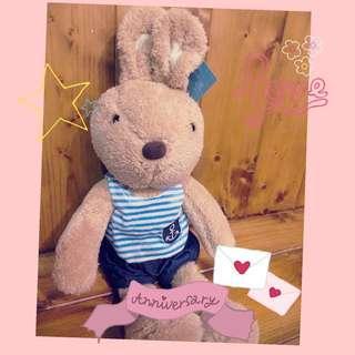 🚚 巨無霸娃娃機 米菲兔玩偶 大型娃娃