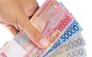 Pinjaman uang tanpa jaminan BANDUNG bayar perbulan cukup dengan KTP tanpa admin awal