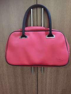 Original Lacoste Doctor's Bag