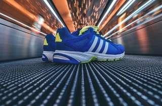 Sports Shoes - Adidas (NEGOTIABLE)