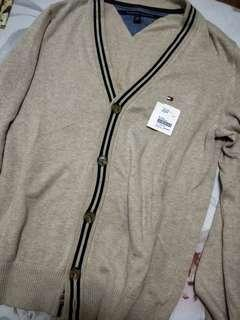 🚚 TOMMY 毛衣外套