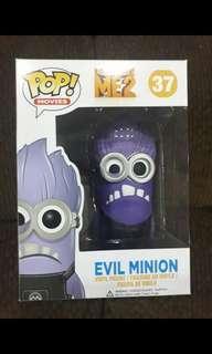 Funko Pop Evil Minion