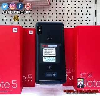 🚚 Limited Selection! Redmi Note 5