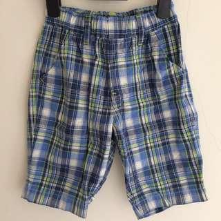 UNIQLE男童休閒短褲