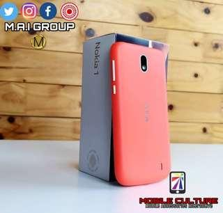 🚚 CHEAPEST ANDROID PHONE! NOKIA 1