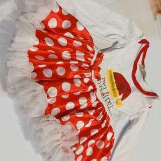 NEW Christmas Dress