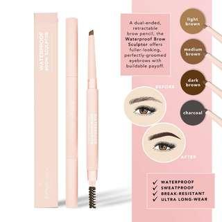 Waterproof brow sculptor