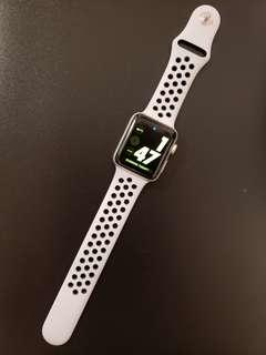 Apple Watch series 3 Nike edition