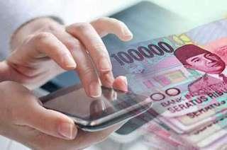 Pinjaman uang tanpa jaminan SURABAYA, SIDOARJO, GRESIK bayar perbulan cukup dengan KTP tanpa admin awal