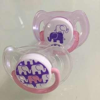 Philips Avent Pacifier 3-6 months