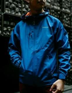 Jaket EIGER Adventure Original Blue