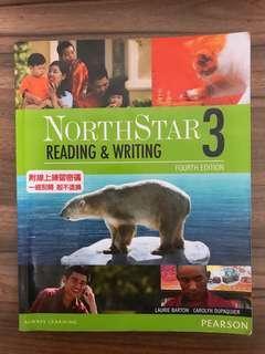 🚚 Northstar英文課本