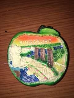 Singapore ref magnet