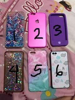 case iphone 6 & 5