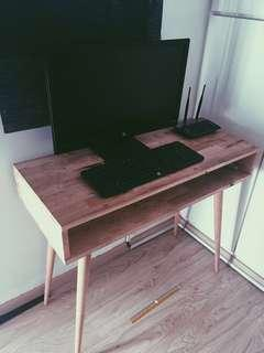 Study Desk Package (Price Lowered)