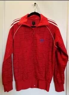 Adidas USA TracK Jacket