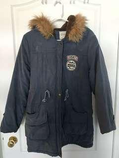 Women jacket / coat (size: EUR 38-40)