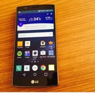 LG G4 32gb 95% new with charger