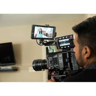 Video Production & Video Editing Services