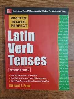🚚 Latin Verb Tenses