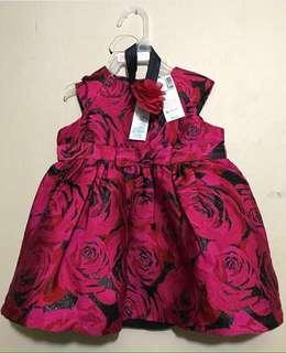 Dress Baby Girl Brand The Place