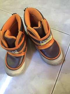 boots anak fladeo