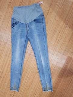Celana Jeans hamil preloved