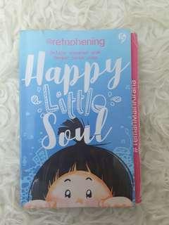 Kirana Happy Little Soul by Retno Hening