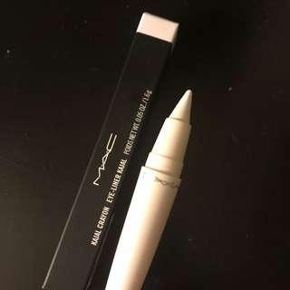 Mac Kajal Crayon - Gone Blanc