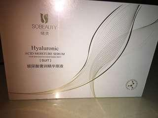 Hyaluronic Acid Mositure Serum