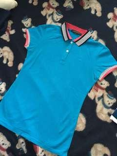 Collezione Size 2 Custom Fit Women's Polo Shirt