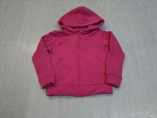 Uniqlo Sweater pink girl 6-8 years