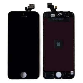 🚚 iPhone 5S LCD