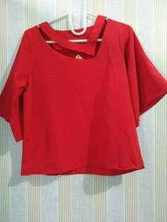 Red top NEW