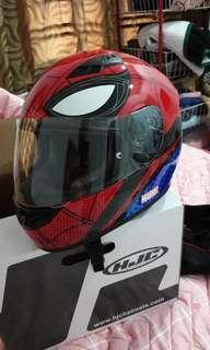Helmet HJC SpiderMan Marvel Edition