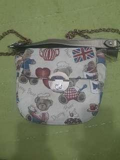 Teenie Weenie Handbag