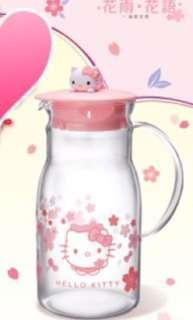 7-11 Hello Kitty 水瓶 / 水壺