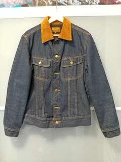 Bronson vintage Denim jacket