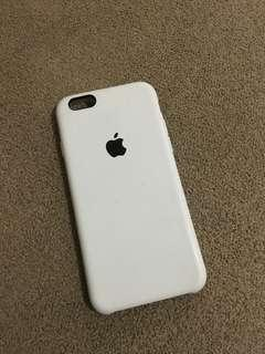 Case iphone 6/6s white