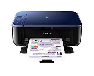 Printer Scanner Photocopier